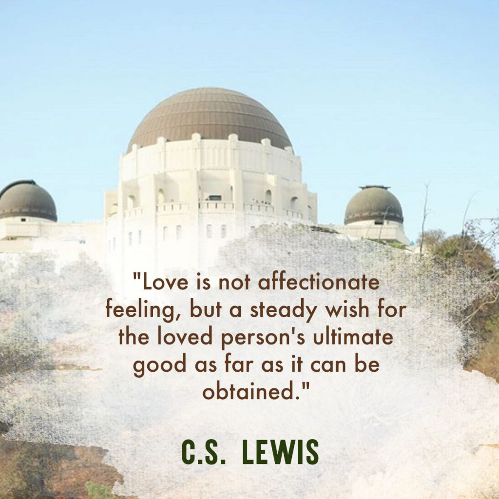 7 Encouraging Quotes from CS Lewis – Wild & Free Supply